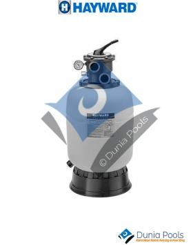 Hayward Sand Filter S 166 T