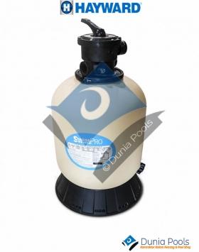 Hayward SwimPro Sand Filter TEXP
