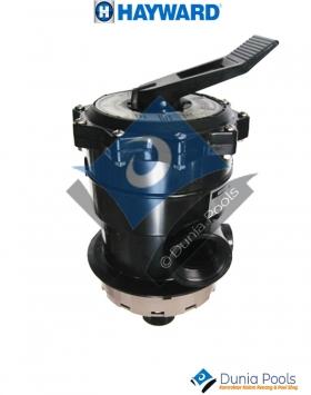 Multiport Valve -SP716-21